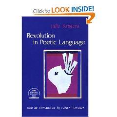 Revolution in Poetic Language