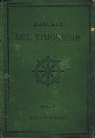 Manuale del timoniere