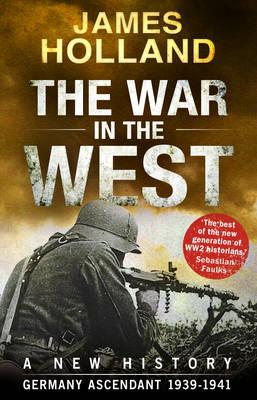 The war in the West. Germany ascendant