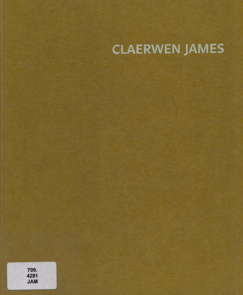 Claerwen James
