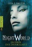 Night World- Jägeri...