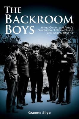 The Backroom Boys