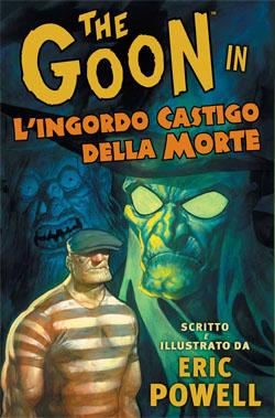 The Goon vol. 10