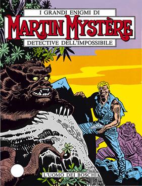 Martin Mystère n. 3...