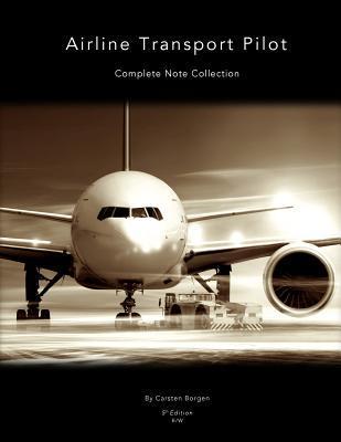 Airline Transport Pilot