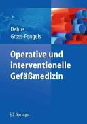 Operative Und Interventionelle Gef Medizin