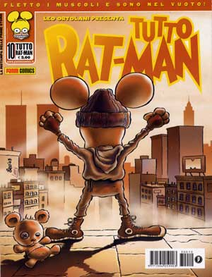 Tutto Rat-Man n. 10