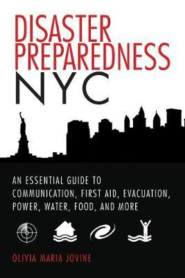 Disaster Preparedness NYC