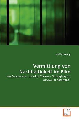 Vermittlung von Nachhaltigkeit im Film