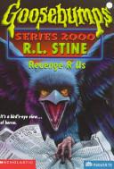 Gb Series 2000 #07 Revenge R Us