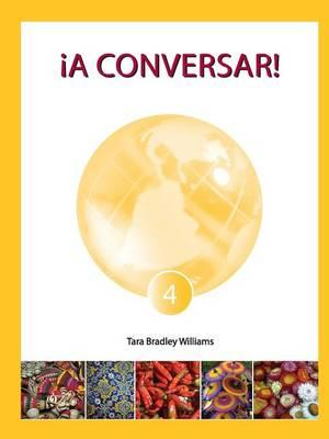 A Conversar! Level 4 Student Workbook