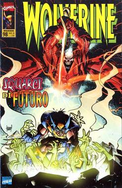 Wolverine n. 98