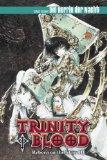 Trinity Blood, Roman 03