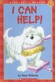 I Can Help! (Scholastic Reader