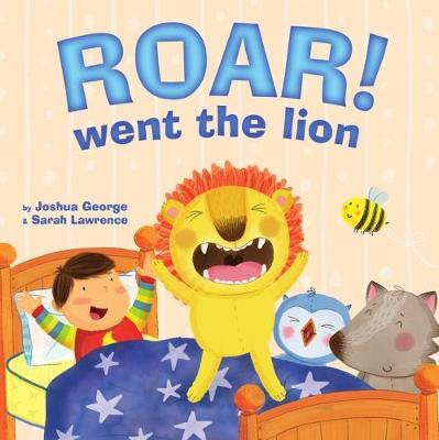 Roar! Went the Lion (Picture Storybooks)