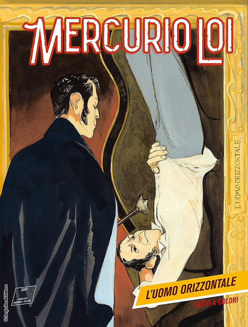 Mercurio Loi n. 10