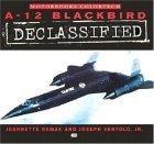 A-12 Blackbird Declassified