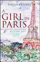 A girl in Paris