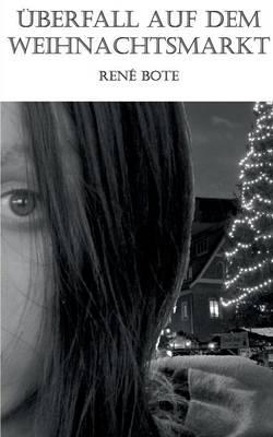 Überfall auf dem Weihnachtsmarkt