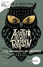 Agatha Raisin y los ...