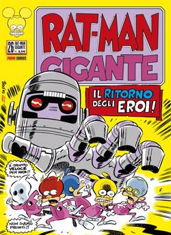Rat-Man Gigante n. 26