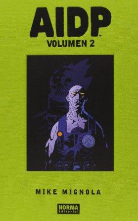 AIDP: Edición integral #2