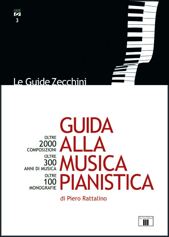 Guida alla musica pianistica