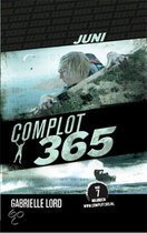 Complot 365. Juni (digitaal boek)