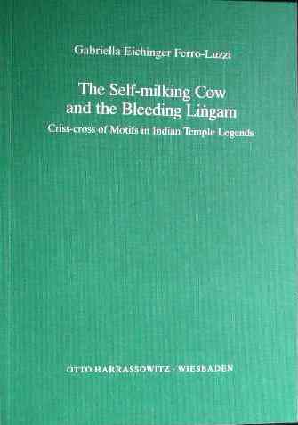 The self-milking cow and the bleeding liṅgam