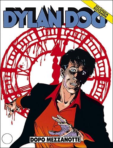 Dylan Dog Seconda Ristampa n. 26
