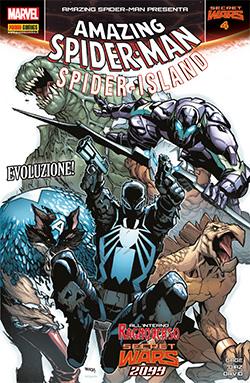 Amazing Spider-Man n. 645