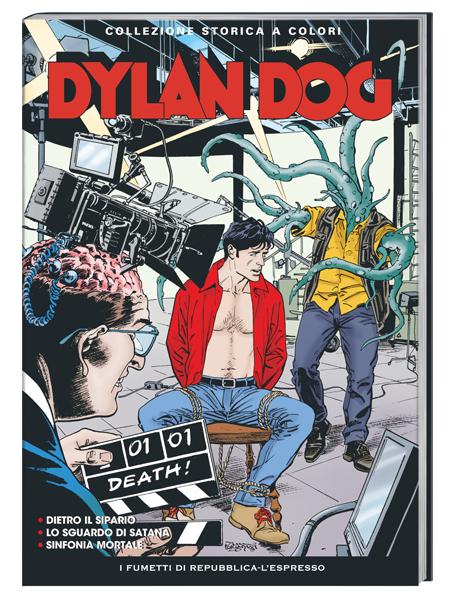 Dylan Dog Collezione storica a colori n. 33