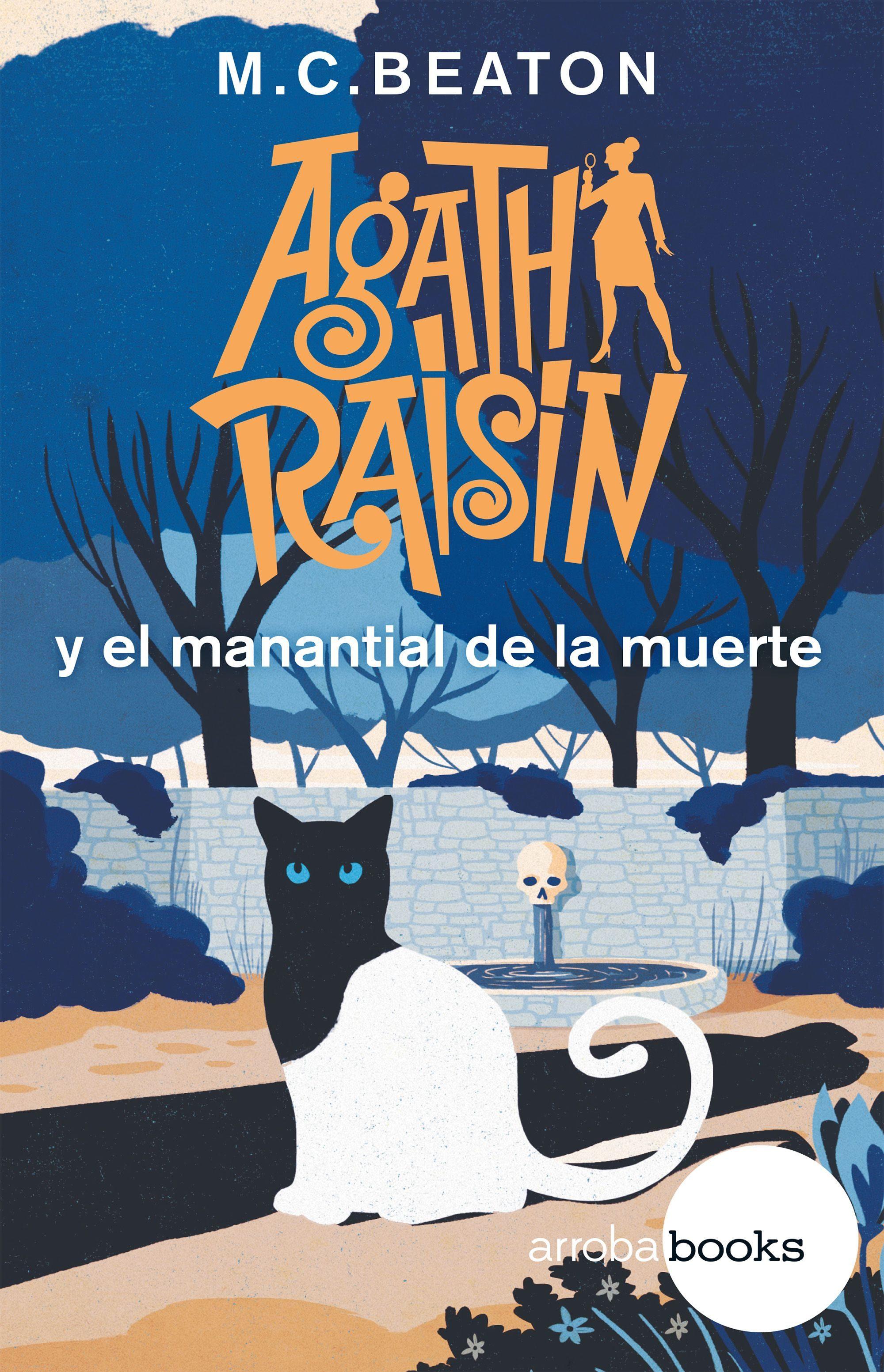 Agatha Raisin y el m...