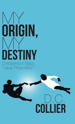 My Origin, My Destiny