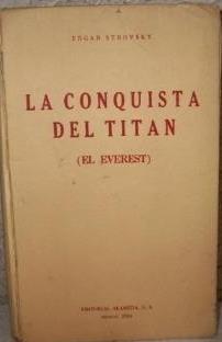 La conquista del titán