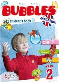 Bubbles magazine 2. ...