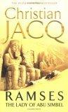 Lady of Abu Simbel