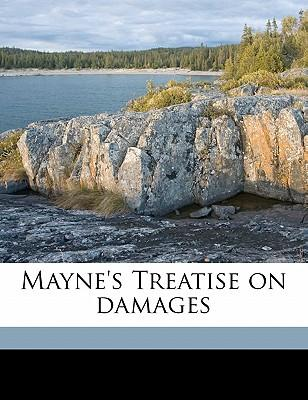 Mayne's Treatise on Damages