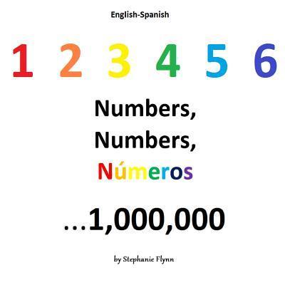 Numbers, Numbers, Números