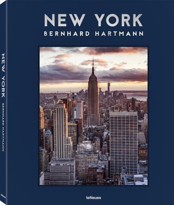 New York. Ediz. inglese, francese e tedesca
