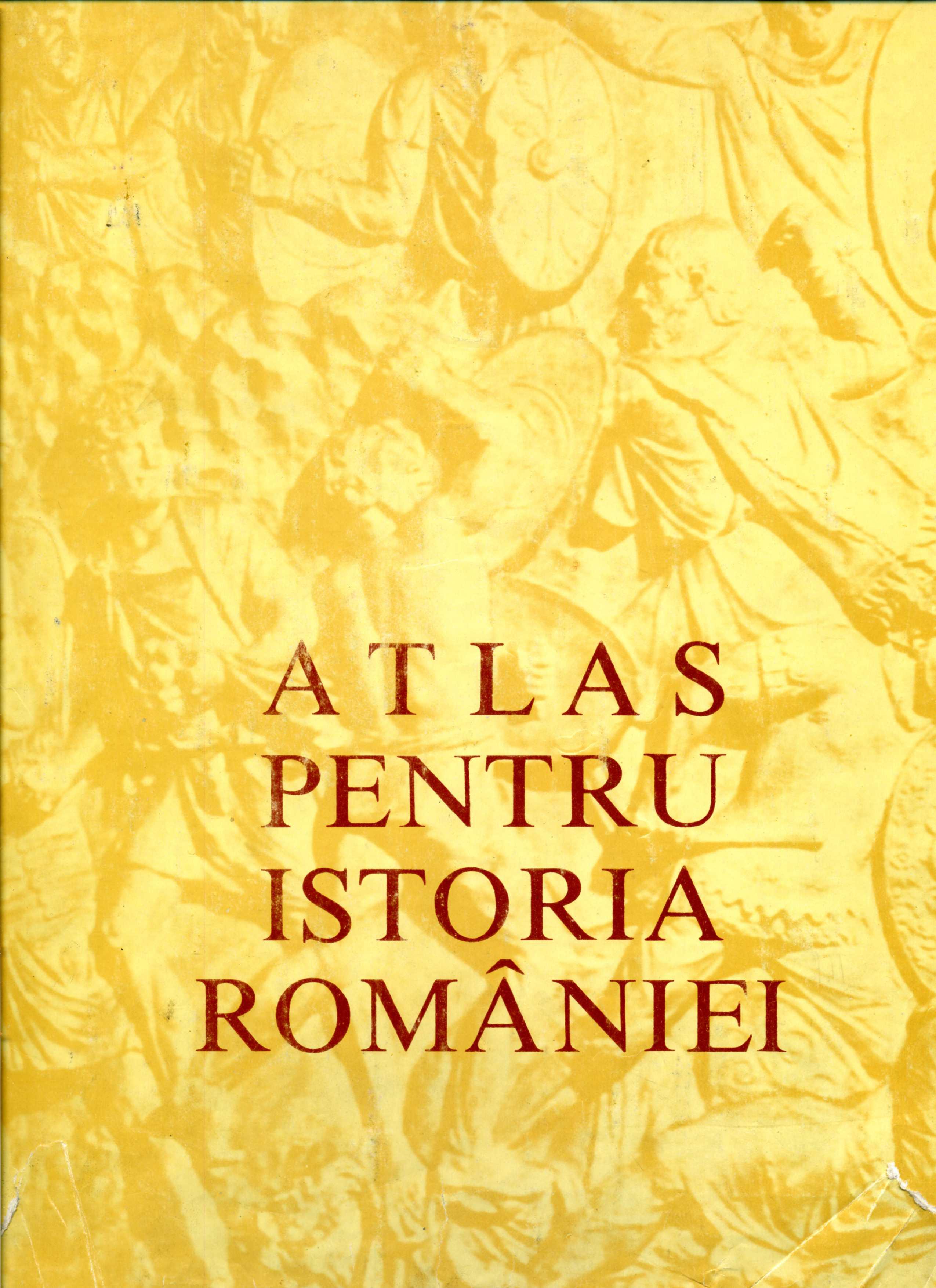 Atlas pentru Istoria...