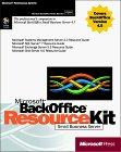 Microsoft Backoffice Small Business Server 4.5 Resource Kit