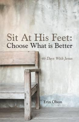Sit at His Feet