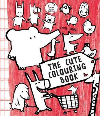 The Cute Colouring B...