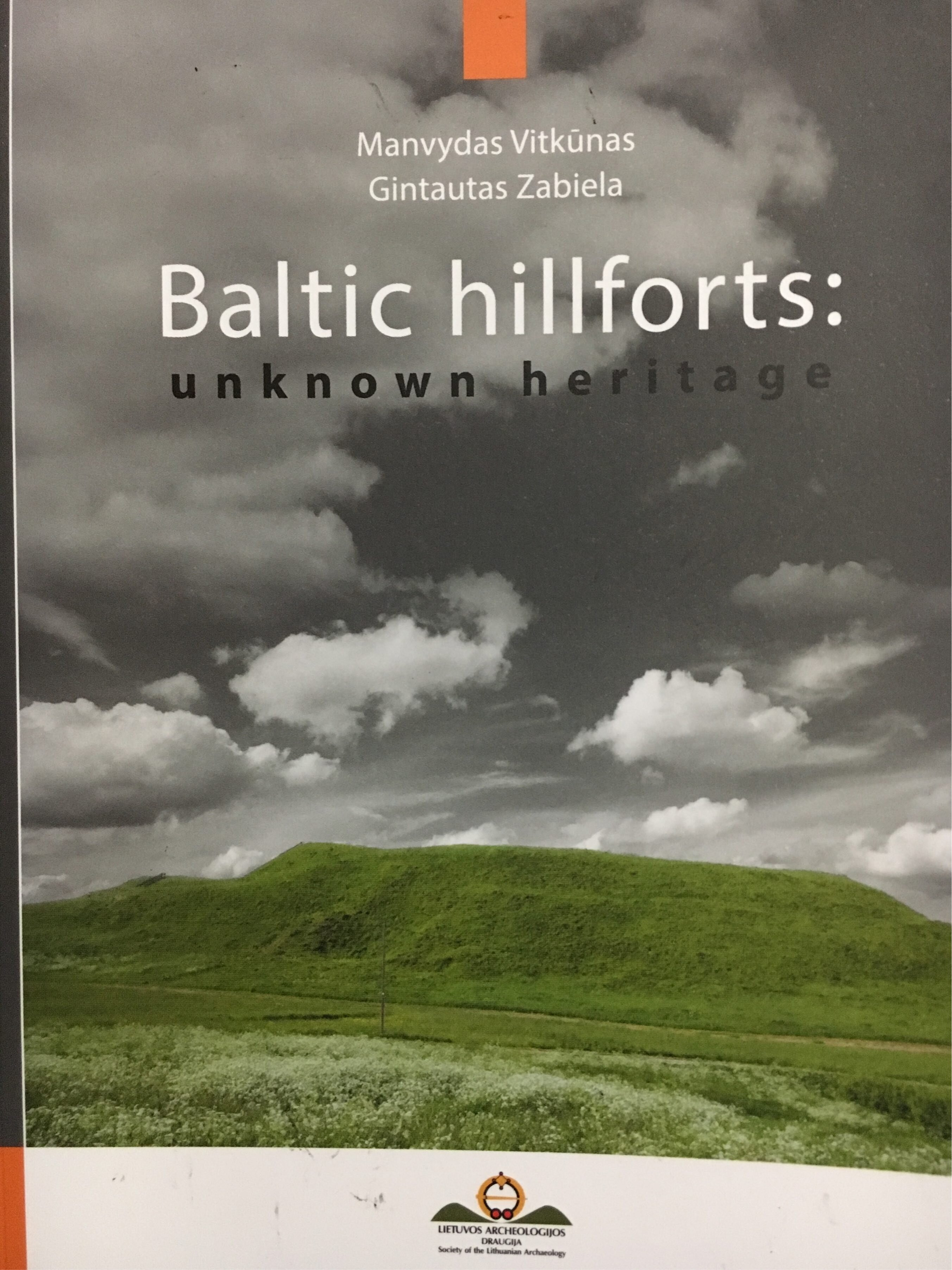 Baltic Hillforts
