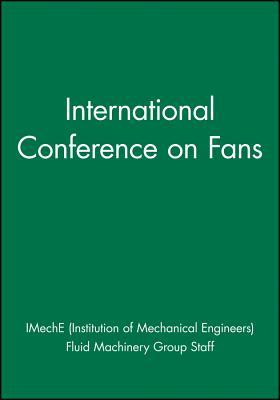International Conference On Fans.