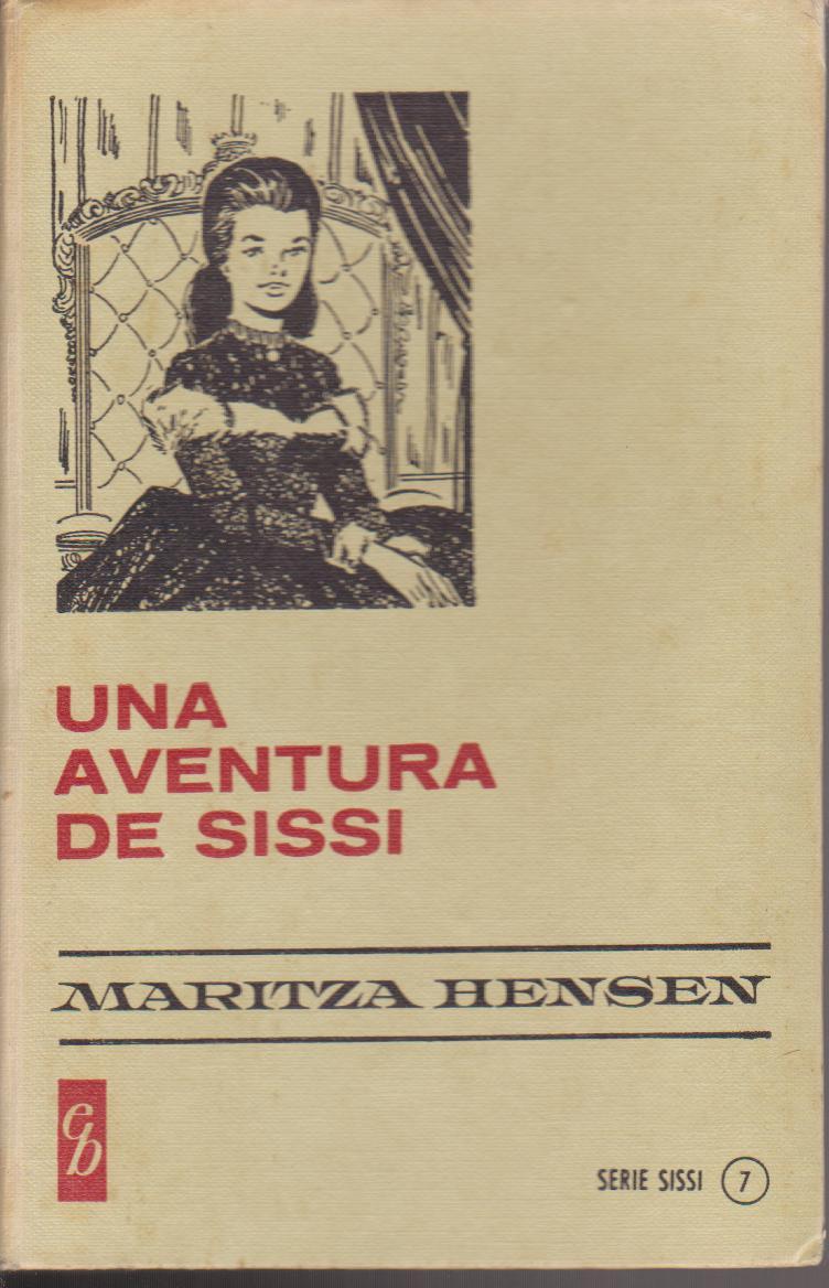 Una aventura de Sissi