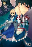Fate Stay Night, Tome 10