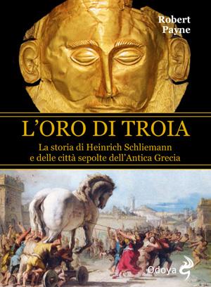 L'oro di Troia
