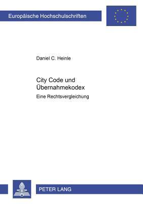 City Code und Übernahmekodex